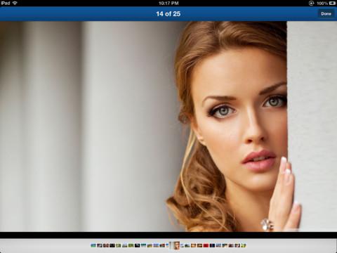 Фото идеальной девушки в глазах мужчин